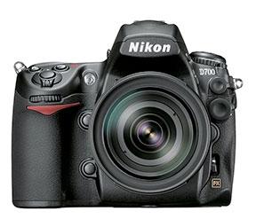 Nikon D700-2